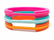 Kids Multi Color 3 Pack - Fuchsia/Tangerine/Aqua
