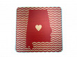 State with Heart Coasters - Alabama - Case of 6