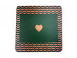 State with Heart Coasters - Colorado - Case of 6
