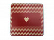 State with Heart Coasters - Kansas - Case of 6