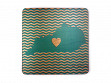 State with Heart Coasters - Kentucky - Case of 6