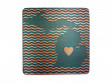 State with Heart Coasters - Michigan - Case of 6