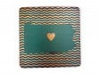 State with Heart Coasters - Pennsylvania - Case of 6