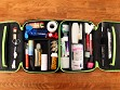 Expandable Travel Organizer - Sample