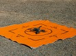 Sand-Free Drone Mat