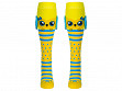 Knee High Character Socks - Carla