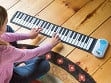Flexible Roll-Up Piano - Sample