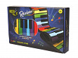 Flexible Rainbow Piano - Case of 6