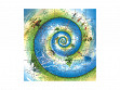 Children's Wooden Jigsaw Puzzle - Happy Nautilus World