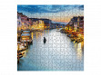 Large Wooden Jigsaw Puzzle - Grand Canal at Dusk
