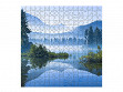 Large Wooden Jigsaw Puzzle - Mountain Mist