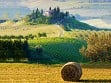Teaser Wooden Jigsaw Puzzle - Campagna Toscana
