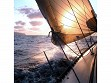 Teaser Wooden Jigsaw Puzzle - Sunrise Sail