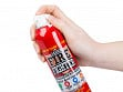 Fire Extinguishing Foam With Free Display - Case of 24