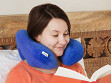 Structured Neck Support Pillow - Case of 4