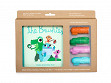 Puppet Toothbrushes Gift Set