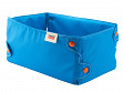 Compression Cat Box - Turquoise