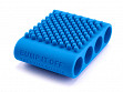 Silicone Spa & Beauty Sleeve - Blue