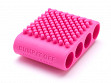 Silicone Spa & Beauty Sleeve - Pink
