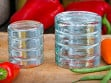 Glass Weights for Mason Jar Fermentation - Case of 6