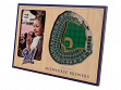 3D Stadium Picture Frame MLB Milwaukee Brewers Miller Park