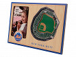 3D Stadium Picture Frame MLB New York Mets Citi Field