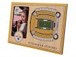 3D Stadium Picture Frame NFL Pittsburgh Steelers Heinz Field