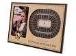 3D Stadium Picture Frame NHL Pittsburgh Penguins PPG Paints Arena