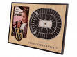 3D Stadium Picture Frame NHL Vegas Golden Knights T-Mobile Arena