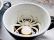 Ceramic Hidden Creature Mug