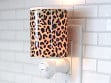 Outlet Plug-In Warmer - Classic Leopard