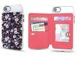 Universal Card Wallet - Cherry Blossom