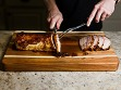 Rectangle Concave Cutting Board - Case of 3