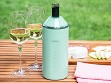 Stainless Steel Wine Chiller - Case of 6