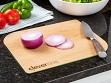 Flexible Wood Cutting Board - Case of 12