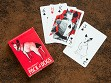 Pack of Dogs Playing Cards - Sample