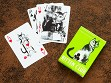 Kitten Club Playing Cards - Sample