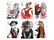 Playing Cards - Kitten Club
