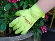 Women's Copper Infused Gardening Gloves