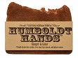 Humboldt Hands Ginger Lime - Case of 12