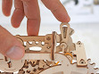 Beginner Wooden Model Building Kits