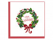 Holiday Wreath - Case of 6
