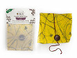 Eco-Friendly Sandwich Wrap - Bees at Work - Case of 5
