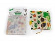 Eco-Friendly Sandwich Wrap - Harvest - Case of 5