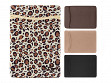 "16-Way Neoprene Tablet Sleeve - 9.7"" Tablet - Leopard"