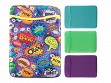 "16-Way Neoprene Tablet Sleeve - 9.7"" Tablet - Comic Book"