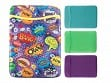 "16-Way Neoprene Tablet Sleeve - 8"" Tablet - Comic Book"