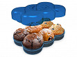 Muffin Storage Container - Case of 12