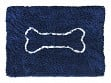 Large Doormat - Navy