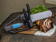 Electric Chainsaw Carving Knife - Case of 6